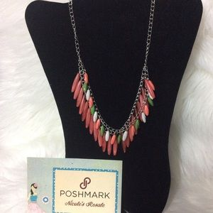 Paparazzi Necklace Fall Colors